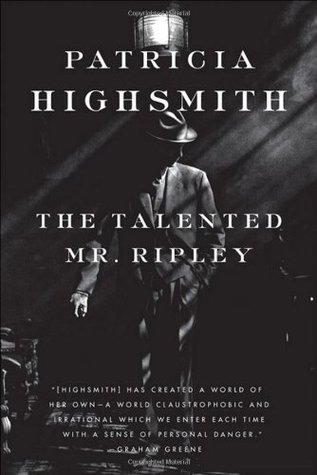cover of The Talented Mr. Ripley