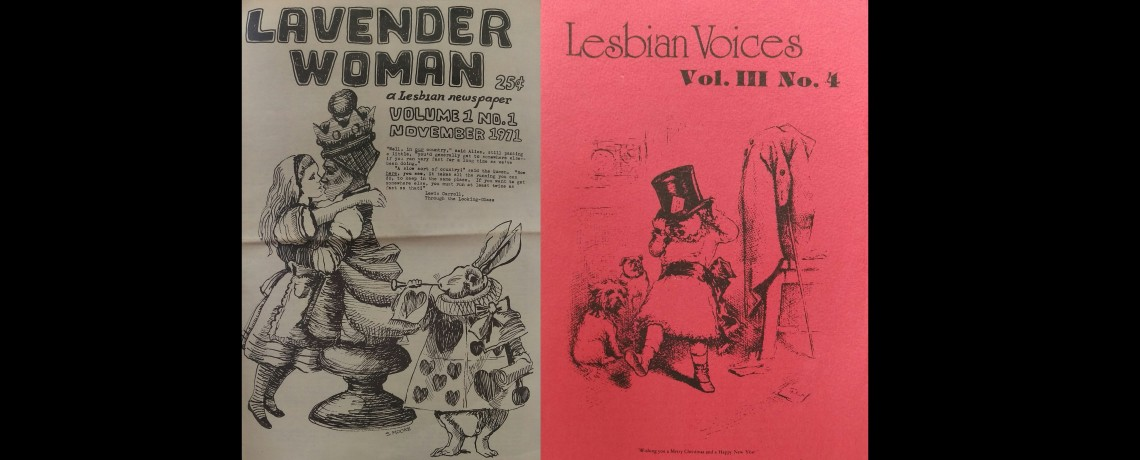 Textual Empowerment Lesbian Publishing in the 1970s and 1980s